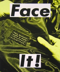barbarakruger-face-it-yellow-2007